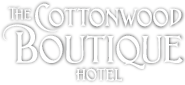 Cottonwood Boutique Hotel Bournemouth Logo
